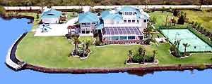 waterfront homes in florida